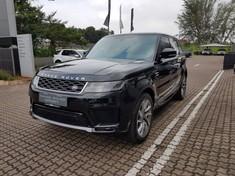 2020 Land Rover Range Rover Sport 3.0D HSE 190KW Kwazulu Natal Pietermaritzburg_4