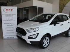 2018 Ford EcoSport 1.5TDCi Ambiente Limpopo