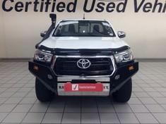 2018 Toyota Hilux 2.8 GD-6 Raider 4x4 Single Cab Bakkie Auto Limpopo Tzaneen_1
