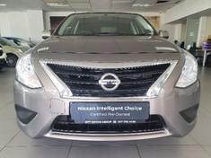 2021 Nissan Almera 1.5 Acenta North West Province Potchefstroom_1