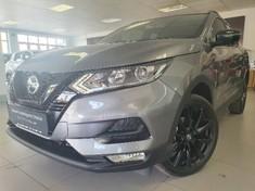 2020 Nissan Qashqai 1.2T Midnight CVT North West Province