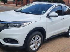 2020 Honda HR-V 1.5 Comfort CVT Kwazulu Natal Ladysmith_2
