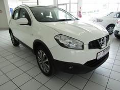 2012 Nissan Qashqai 2.0 Acenta  Kwazulu Natal
