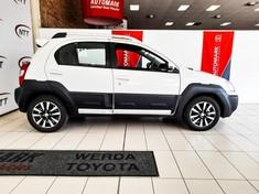 2021 Toyota Etios Cross 1.5 Xs 5Dr Limpopo Louis Trichardt_1