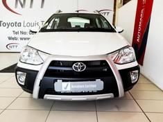 2021 Toyota Etios Cross 1.5 Xs 5Dr Limpopo Louis Trichardt_2