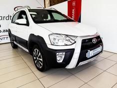 2021 Toyota Etios Cross 1.5 Xs 5Dr Limpopo Louis Trichardt_3