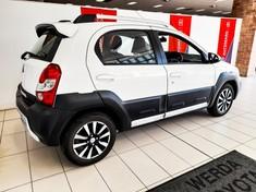 2021 Toyota Etios Cross 1.5 Xs 5Dr Limpopo Louis Trichardt_4