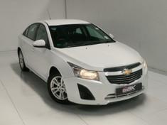 2014 Chevrolet Cruze 1.6 L  Gauteng Johannesburg_0