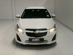 2014 Chevrolet Cruze 1.6 L  Gauteng Johannesburg_1