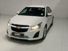 2014 Chevrolet Cruze 1.6 L  Gauteng Johannesburg_2