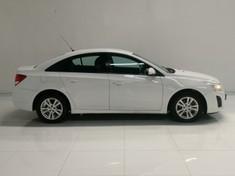 2014 Chevrolet Cruze 1.6 L  Gauteng Johannesburg_3