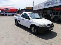 2009 Opel Corsa Utility 1.4i Club P/u S/c  Gauteng