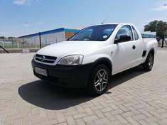 2009 Opel Corsa Utility 1.4i Club Pu Sc  Gauteng Vereeniging_3