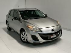 2012 Mazda 3 1.6 Sport Original  Gauteng