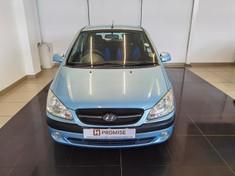 2010 Hyundai Getz 1.4 Hs  Gauteng Roodepoort_1