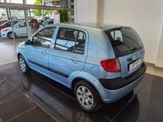 2010 Hyundai Getz 1.4 Hs  Gauteng Roodepoort_3