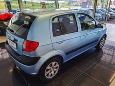 2010 Hyundai Getz 1.4 Hs  Gauteng Roodepoort_4