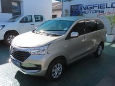 2018 Toyota Avanza 1.5 SX Western Cape Cape Town_2