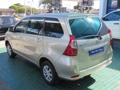 2018 Toyota Avanza 1.5 SX Western Cape Cape Town_4