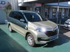 2018 Toyota Avanza 1.5 SX Western Cape Cape Town_3
