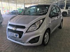 2016 Chevrolet Spark 1.2 Campus 5dr  Western Cape