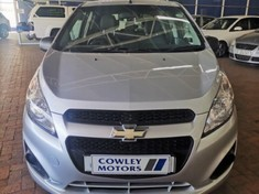 2016 Chevrolet Spark 1.2 Campus 5dr  Western Cape Parow_1