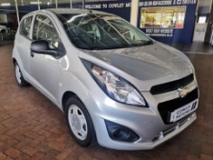 2016 Chevrolet Spark 1.2 Campus 5dr  Western Cape Parow_2