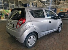 2016 Chevrolet Spark 1.2 Campus 5dr  Western Cape Parow_4