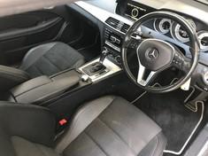 2015 Mercedes-Benz C-Class C250 Cdi Be Coupe At  Gauteng Centurion_2