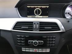 2015 Mercedes-Benz C-Class C250 Cdi Be Coupe At  Gauteng Centurion_3