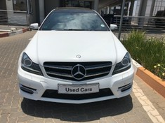 2015 Mercedes-Benz C-Class C250 Cdi Be Coupe At  Gauteng Centurion_4
