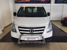 2016 Hyundai H1 2.5 Crdi Ac Fc Pv At  Gauteng Roodepoort_1