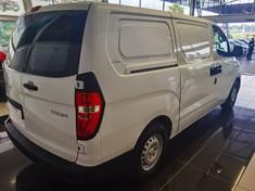 2016 Hyundai H1 2.5 Crdi Ac Fc Pv At  Gauteng Roodepoort_4