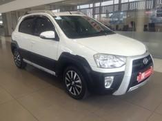 2015 Toyota Etios Cross 1.5 Xs 5Dr Limpopo