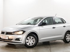 2018 Volkswagen Polo 1.0 TSI Trendline North West Province