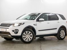 2015 Land Rover Discovery Sport Sport 2.2 SD4 HSE North West Province