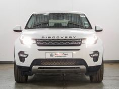 2015 Land Rover Discovery Sport Sport 2.2 SD4 HSE North West Province Potchefstroom_1
