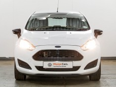 2017 Ford Fiesta 1.4 Ambiente 5-Door North West Province Potchefstroom_1