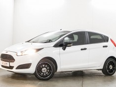 2016 Ford Fiesta 1.0 Ecoboost Ambiente 5-Door North West Province