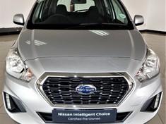 2020 Datsun Go 1.2 LUX Kwazulu Natal