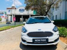 2021 Ford Figo 1.5Ti VCT Titanium (5DR) Gauteng