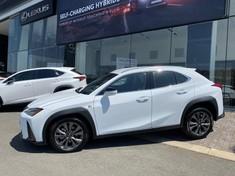 2021 Lexus UX 200 F-Sport Gauteng Rosettenville_1