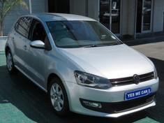 2014 Volkswagen Polo 1.4 Comfortline 5dr  Western Cape