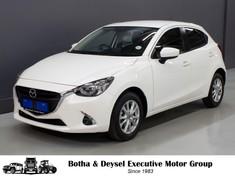 2019 Mazda 2 1.5 Dynamic Auto 5-Door Gauteng