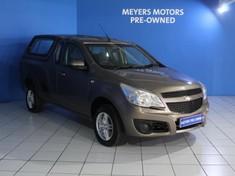 2013 Chevrolet Corsa Utility 1.4 Club Pu Sc  Eastern Cape East London_0