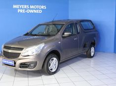 2013 Chevrolet Corsa Utility 1.4 Club Pu Sc  Eastern Cape East London_2