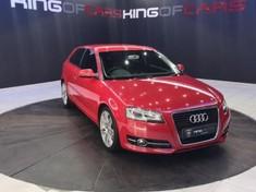 2011 Audi A3 1.8 Tfsi Ambition  Gauteng