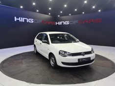 2017 Volkswagen Polo Vivo GP 1.4 Xpress 5-Door Gauteng