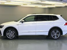 2020 Volkswagen Tiguan Allspace  2.0 TSI Comfortline 4MOT DSG 132KW Western Cape Tokai_1