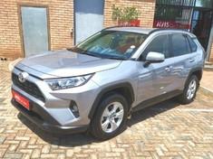 2019 Toyota Rav 4 2.0 GX Auto Gauteng